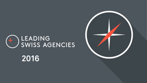 Leading Swiss Agencies