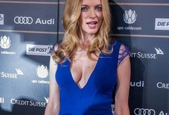 zur Galerie: Zürich Film Festival - Heather Graham / At Any Price