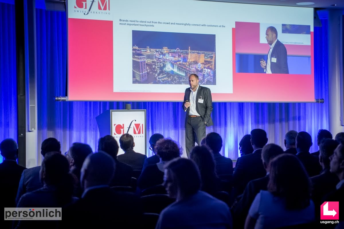 zur Galerie: 27. GfM Marketing-Trend-Tagung