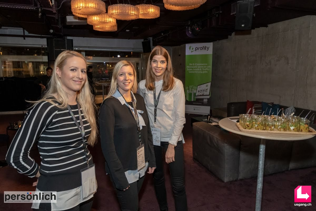 zur Galerie: Affiliate-Marketing-Konferenz
