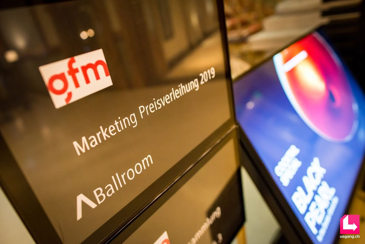 zur Galerie: GfM-Marketingpreisverleihung