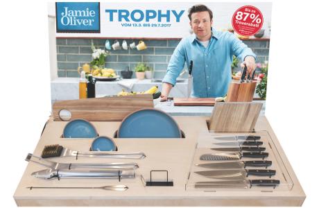 Großzügig Jamie Oliver Küchengeräte Bilder - Hauptinnenideen ...