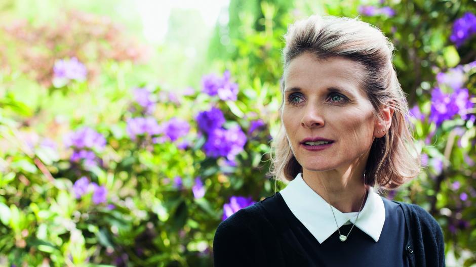 Birgit Schmid: «Ich habe ihnen immer versprochen: Keine Homestory»
