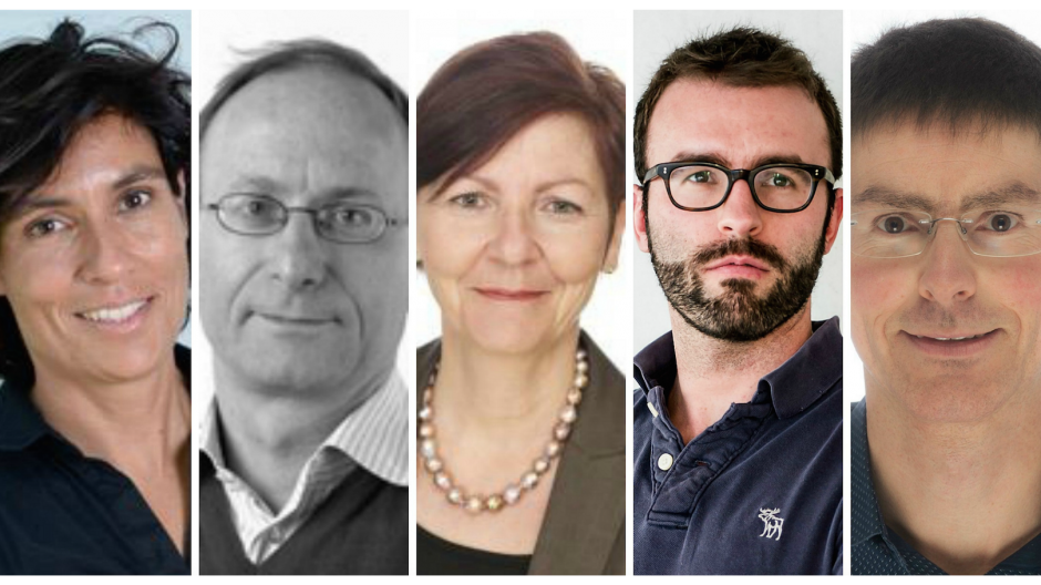 Schweizer Presserat: Fünf neue Mitglieder gewählt