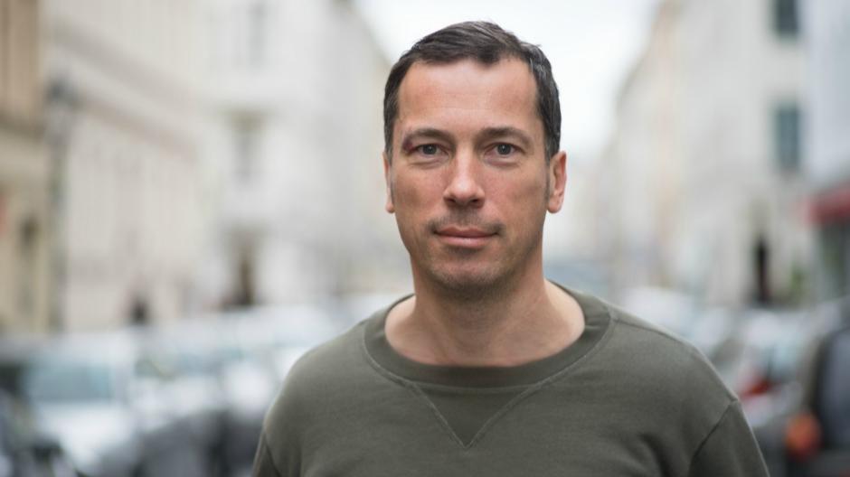 Werbewoche: Thomas Wildberger wird Werber des Jahres 2016