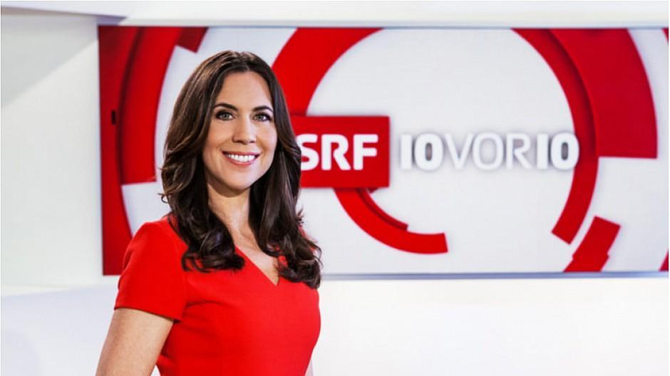 SRF: «10vor10» beim «Impact Journalism Day» dabei