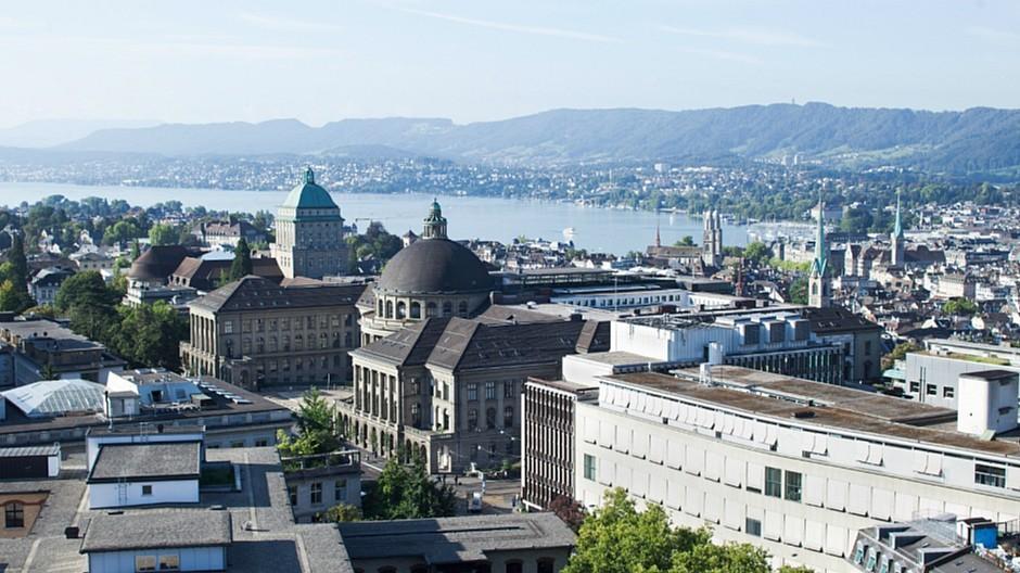 Tamedia, Ringier, NZZ und SRG: 10,5 Millionen für die ETH-Professur