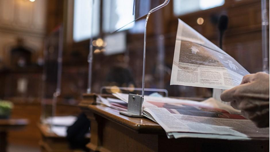 Medienförderung: 120 Millionen mehr während sieben Jahren