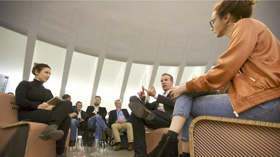 Kommunikationstag St. Gallen: 140 Teilnehmer und prominente Referenten