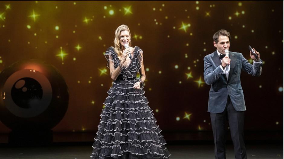 Zurich Film Festival: 15. Ausgabe endet mit Besucherrekord