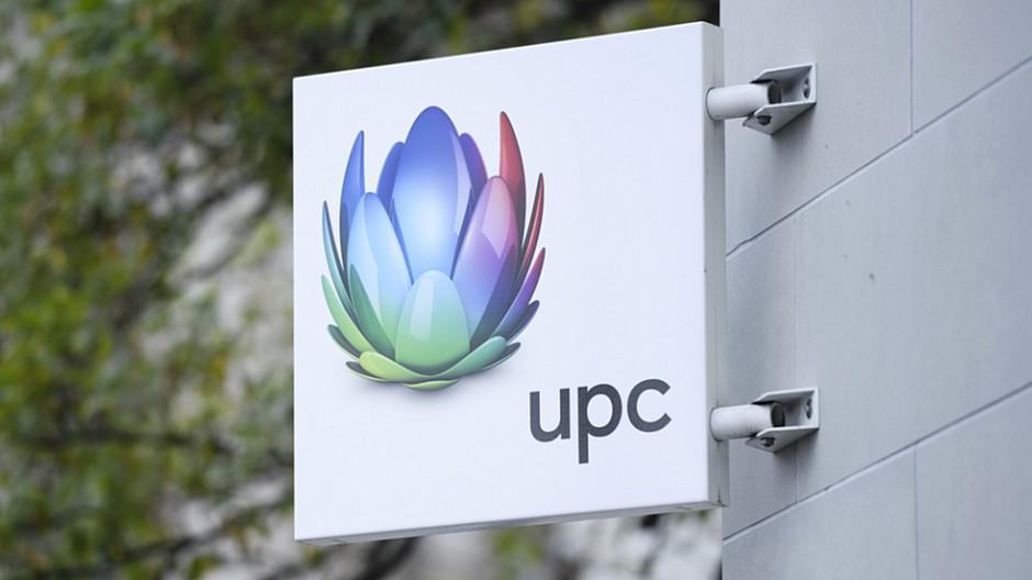 UPC Schweiz: 160 Stellen sollen abgebaut werden