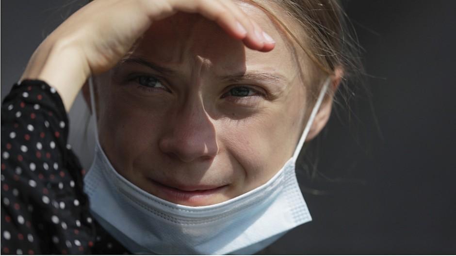 Greta Thunberg: 17-Jährige wird Chefredaktorin auf Zeit