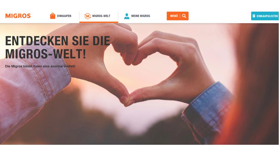 Translation Probst: Neue Lead-Agentur der Migros