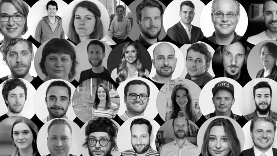 20 Minuten: Internationale Experten-Netzwerke lanciert