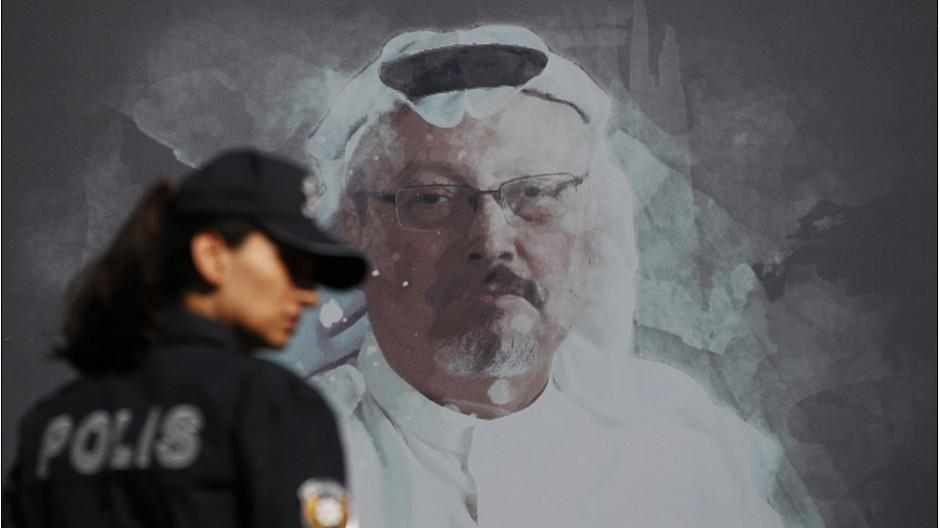 Fall Khashoggi: 20 Verdächtige in Istanbul angeklagt