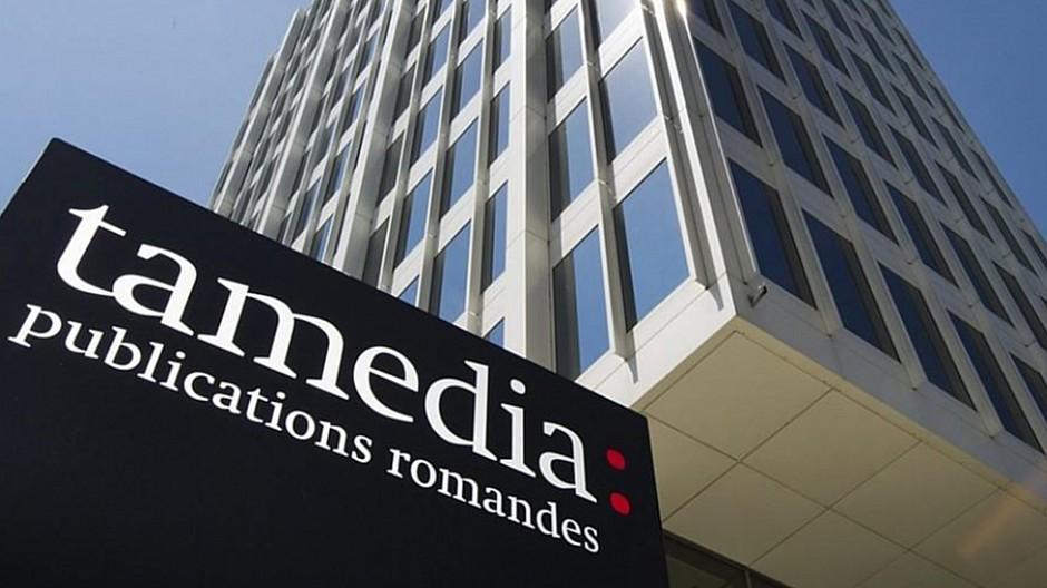 Tamedia: 24 Journalisten verlieren ihre Stelle