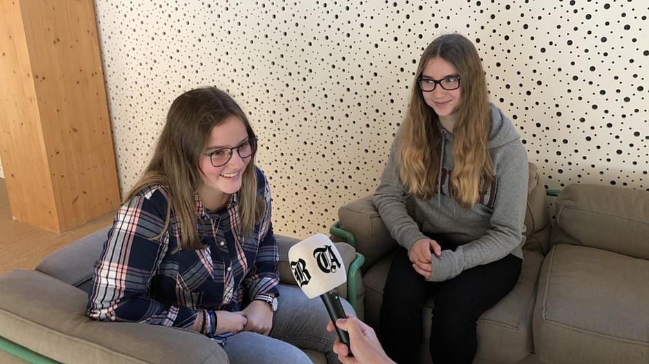 YouNews 2018: 250 Jugendliche arbeiten in Redaktionen mit