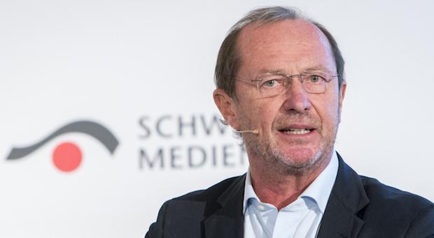 Schweizer Journalist: Kurt W. Zimmermann wird Chefredaktor