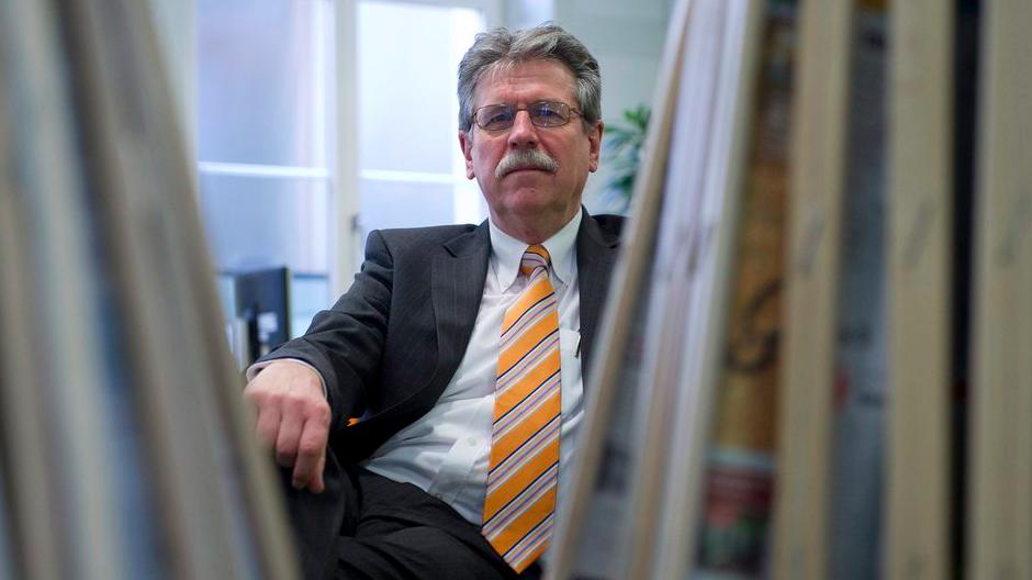 Affäre Hildebrand: «Es stellen sich aber auch Fragen zum Verhalten des Journalisten»