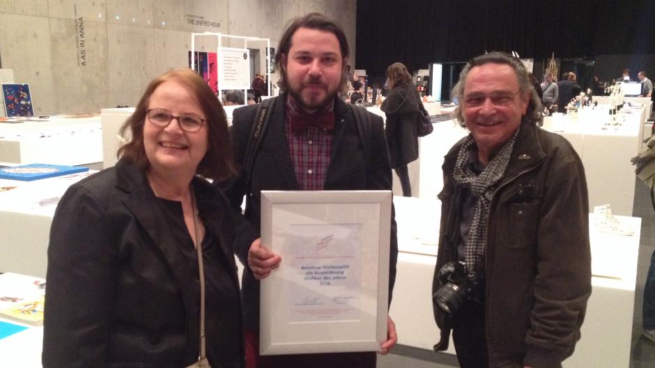 Swiss graphic academy waltensp hl ist grafiker des jahres for Grafiker jobs