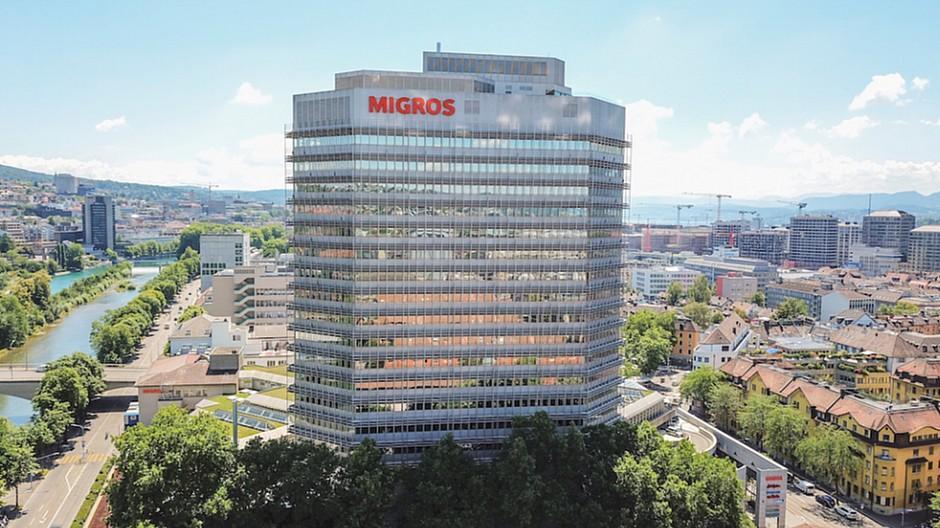 Migros: In der Konzernzentrale fallen 290 Stellen weg