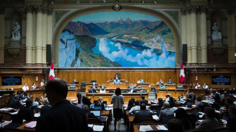 Impressum: Neue parlamentarische Journalisten-Gruppe