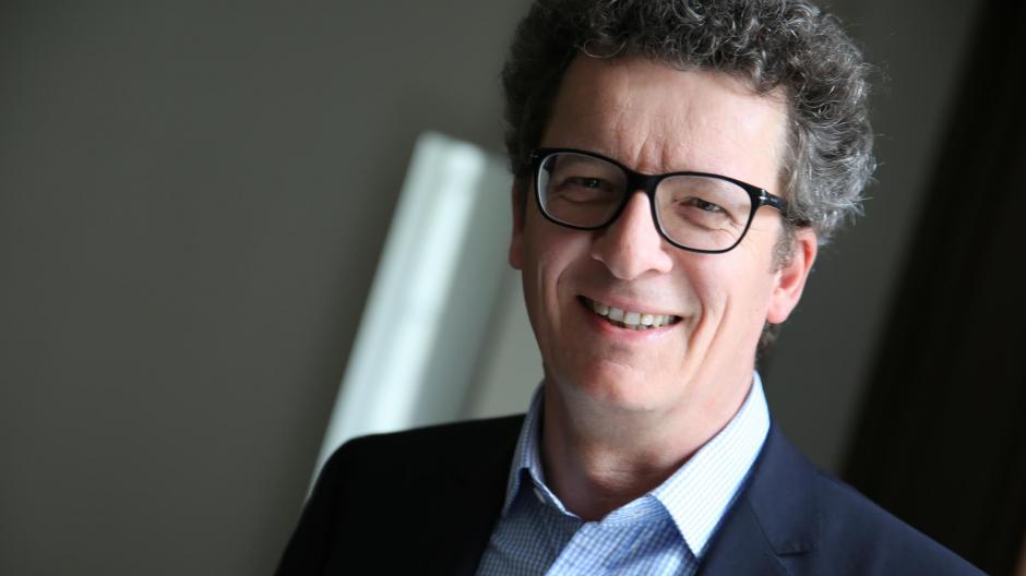 Tamedia: Doodle-CEO Michael Brecht tritt ab