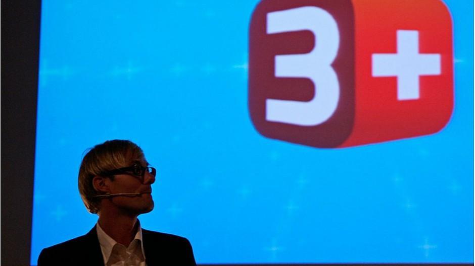 No Billag: 3+-Chef Dominik Kaiser äussert sich zur Initiative