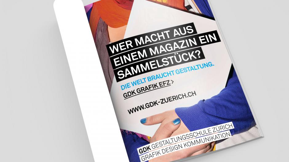 Hermann: Warum es Gestaltung braucht – auf Plakaten realisiert