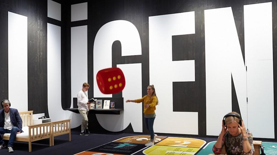 Stapferhaus: 40'000 Besucher für die Ausstellung «Fake»
