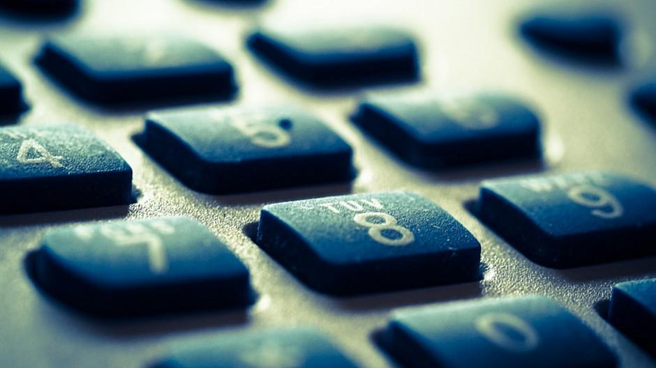 Facebook: 420 Millionen Telefonnummern im Netz