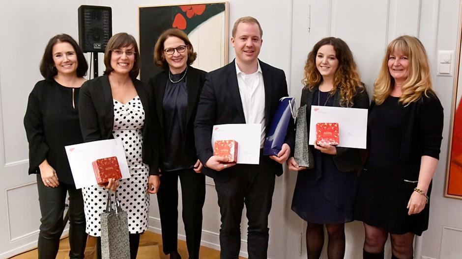 PR Suisse: 43 neue PR-Fachleute zertifiziert