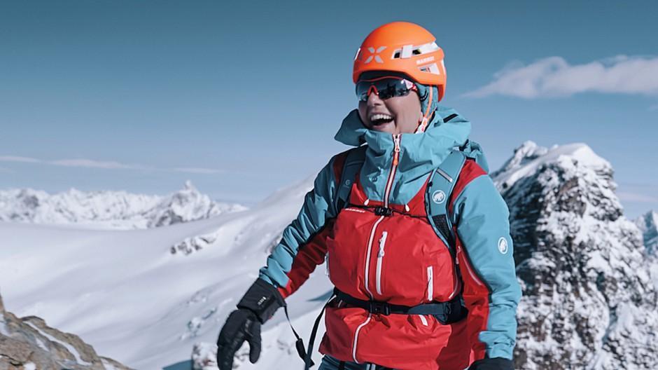 Schweiz Tourimus: 43 von 48 Viertausender sind bestiegen