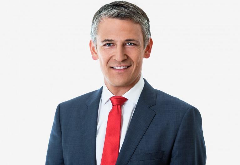 SRF: Christoph Nufer wird neuer Leiter der TV-Bundeshausredaktion