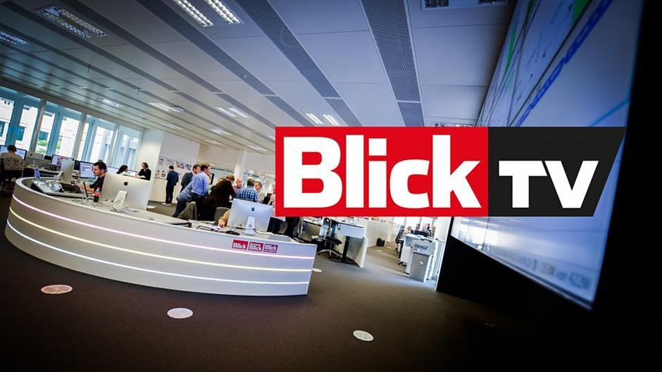 Ringier: 4800 Stellenprozente für Blick TV