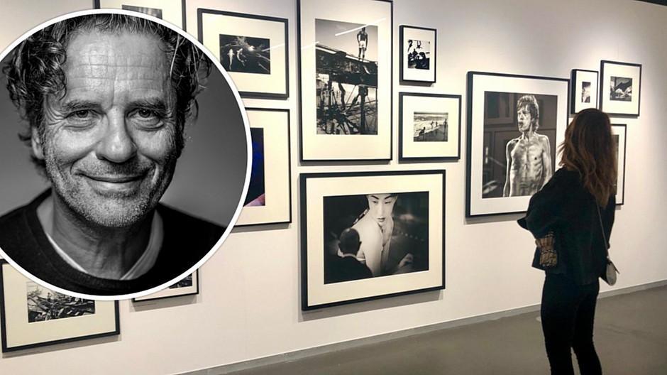 Alberto Venzago: 50 Jahre in facettenreicher Retrospektive