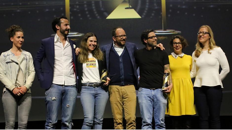 Swiss Poster Award 2018: «50 Years of Big Mac» ist Plakat des Jahres