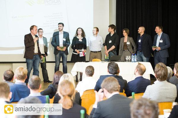 adresult: Affiliate-Experten trafen sich im Volkshaus Zürich