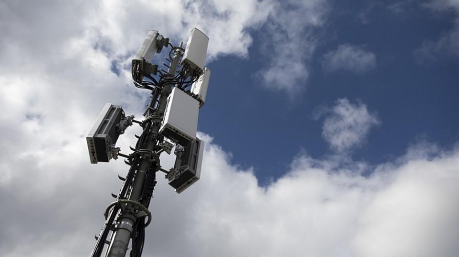 Studie: 5G-Mobilfunk hilft dem Klimaschutz