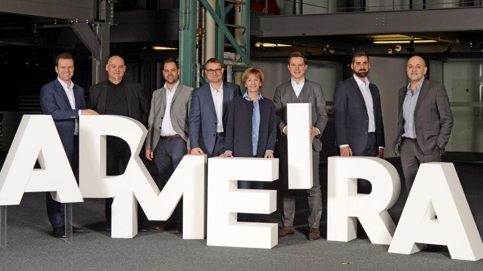 Werbeallianz: Joint Venture nennt sich Admeira