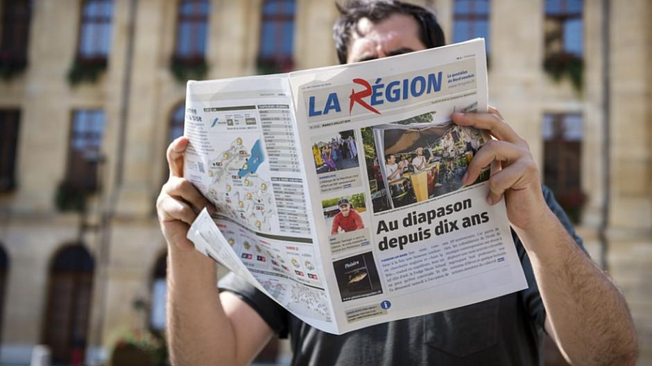 La Région: 800 Petitionsunterzeichner rügen Vorgänge
