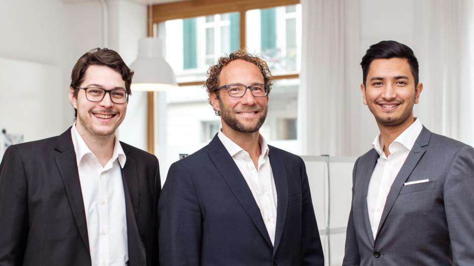 Adisfaction Suisse: Führungsteam verstärkt