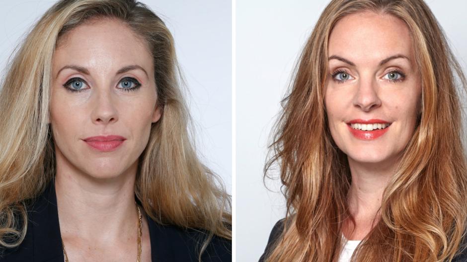 Ringier: Nina Merli und Barbara Lienhard verlassen den «Blick»
