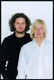 MIAMI AD SCHOOL, September 2003