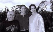 CONRAD MICHAEL, Februar 1998