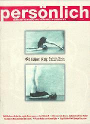 LESCH+FREI & MODEBLATT, März 1999