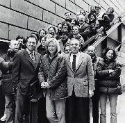 DEMNER, MERLICEK & BERGMANN, April 1999