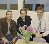 SPRINGER & JACOBY, April 2000