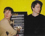 SCHOLZ & FRIENDS BERLIN, November 2001