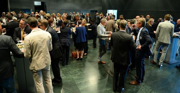 SwissMediaForum: 340 Teilnehmer beim Branchentreffen in Luzern